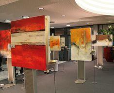 PETRA LORCH   ABSTRAKTE MALEREI   www.lorch-art.de Petra Lorch   Freischaffende Künstlerin   mail@lorch-art.de  