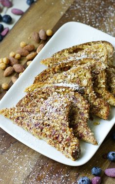 ... the Day on Pinterest | French toast, Breakfast casserole and Pancakes