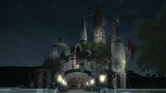 #FFXIV: Letter from the Producer XLV and official site updated