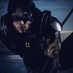 Kai Leng, Mass Effect AKA Douche of the series