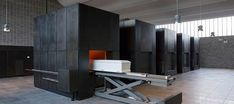 crematorium architecture - Google Search