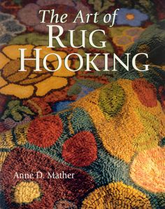 Free Locker Hook Rug Patterns | Rug Hooking