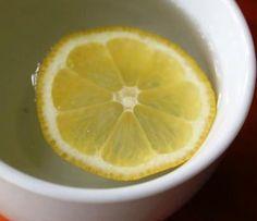 Beneficios de tomar agua tibia con limón - Blog de Cocina - Ideas Para Cocinar de Kiwilimon