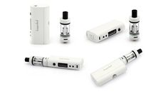 In case you're in the business sector for another box mod, either would serve you well. I understand however that not everybody might need or need or have the capacity to legitimize the cost   https://strictlyecig.wordpress.com/2016/04/10/which-vaping-mod-is-better-eleafistick-or-kangersubox/