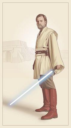 Jessica Finson Obi Wan