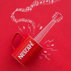 #Café #Rock