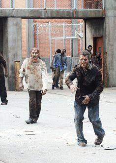 Walker Countdown to Season 5
