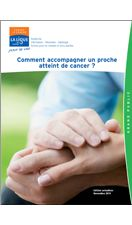 accompagner un proche atteint de cancer