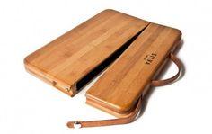Bamboo Macbook Pro Case