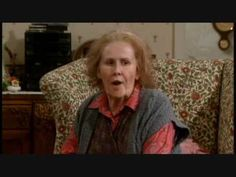 """Catherine Tate Show NAN """"Ugly Child"""" 