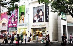 Seoul Shopping Guide: Fashion & Beauty Shopping In Seoul