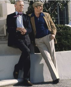 Fred Astaire & Gene Kelly (1974)