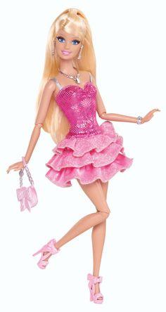 Barbie Fashionista Life In The Dreamhouse 2013 Mattel Barbie no Mercado Livre Brasil Mattel Barbie, Barbie Doll Set, Barbie Doll House, Barbie Life, Barbie Dream House, Barbie Party, Barbie Dress, Barbie Clothes, Barbies Dolls