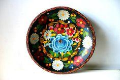 Mooie Mexicaanse schaal