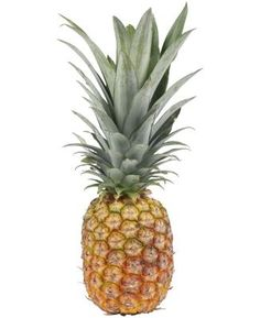 Pineapple Enzymes for Healing Torn Ligaments and Bones