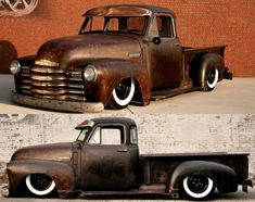 #chevrolet #chevy rat rod