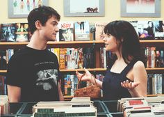 tom and summer - 500 days of summer