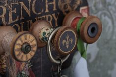 ??????? French Country (Wall hanger)