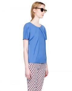 Shirt - Bimba y Lola SS14
