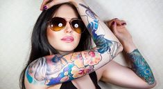 See Amazing Worry Free Confessions For Tattoo Removal Today Skin Color Tattoos, Green Tattoos, Red Ink Tattoos, Large Tattoos, Female Tattoos, Light Brown Tattoos, Brown Tattoo Ink, Best 3d Tattoos, Electronic Tattoo