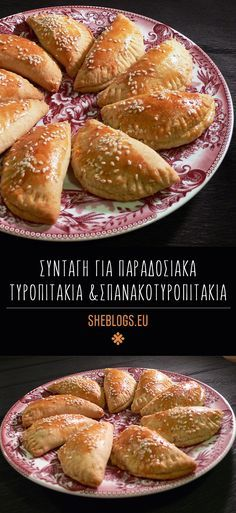 Visit the post for more. Greek Pastries, Greek Cooking, No Cook Desserts, Greek Recipes, Appetizer Recipes, Appetizers, Soul Food, Finger Foods, Cooking Recipes