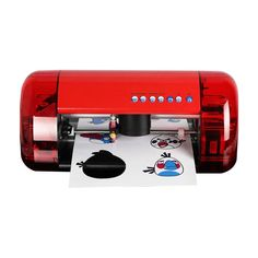 A3 Size Portable Vinyl Cutter and Plotter with Contour Cut Function $268.93 http://www.sign-in-china.com/catalogs/54/vinyl_cutter.html