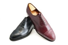 #Aubercy - Jamie - Past and contemporary version - #Shoes - #Dapper - #Man - #Heritage - #KnowHow