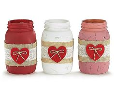 Cool 44 Best Ideas Decorated Mason Jars For Valentine'S Day. More at http://dailypatio.com/2018/01/15/44-best-ideas-decorated-mason-jars-valentines-day/