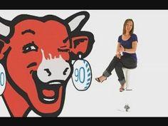 ▶ Culture Pub - Rétro pub: La vache qui rit. - YouTube