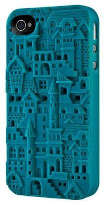 Dafoni iPhone 4/4S Chateau
