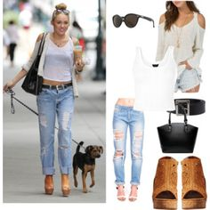 Get the look for less: Miley Cyrus