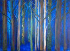 Dark Wood 2013  (SOLD)