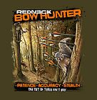 Redneck Bowhunter Patience Accuracy Stealth Hunting Shirt Jeff Foxworthy 61357