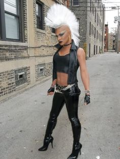 Punk Storm