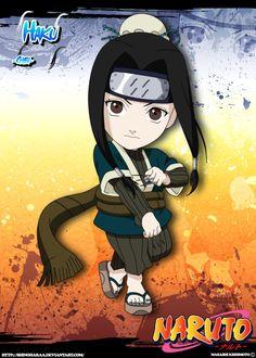 Chibi - Haku by Shinoharaa on DeviantArt