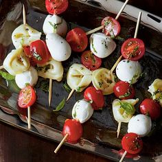 5 Favorite Appetizers for the Holidays