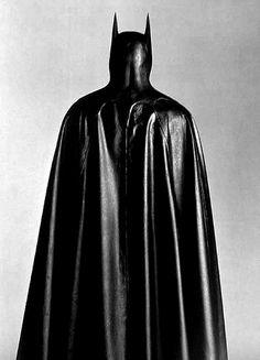 .// Batman, 1988 by Herb Ritts. Pinned by Ellen Rus.