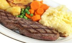 Up to 40% Off Steak and Pasta at FireWater Restaurant
