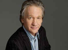 Political humorist Bill Maher will do what he does best at Ruth Eckerd Hall on Saturday night.