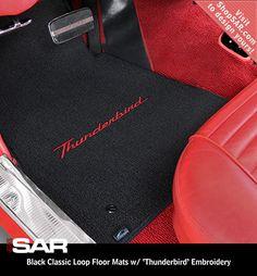 DODGE Avenger  2007 Onwards Tailored New Black Heavy Duty Rubber Car Floor Mats