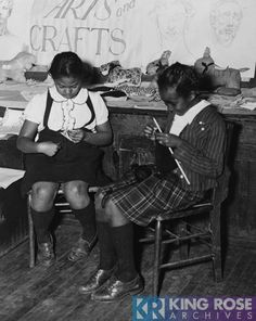 african american knitters - Google Search