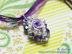 Bead Tutorial - Motif & Ring