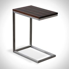 C-Table, quoted at at $375... i thought that price was terrible, so I designed one and had my brother weld one! Cost us $20. I love it!