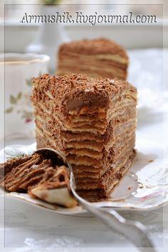 tort mikado