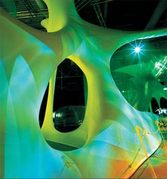 EXHIBITOR magazine - Article: Fabric Fundamentals, July 2008