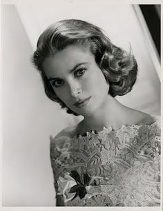 Before there was Princess Diana of England, there was the spectacular Grace Kelly, Hollywood superstar plucked out to be the Princess of Monaco.