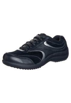 Skechers SAVOR Casual laceups black