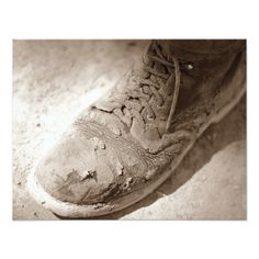 happy labor day images Worn Work Boot In Sepia ~ Retirement Invitation or Announcement! A Tired work boot makes a wonderful invitation design to stylize for your social gathering