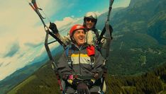 Intouchables Film, Thich Nhat Hanh, Bill Murray, Paragliding, Robin Williams, Scarlett Johansson, Tom Hiddleston, Detroit, Movies