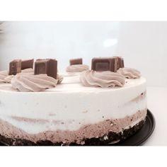 Kahdensuklaan kakku